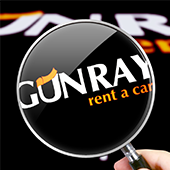 Günray Rent A Car
