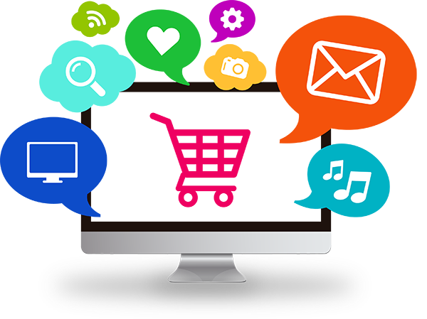 E-commerce, Commercial Software Development in Cyprus