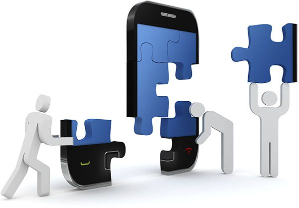 Android, iPhone, Windows Phone Mobile Application Software Development in Cyprus