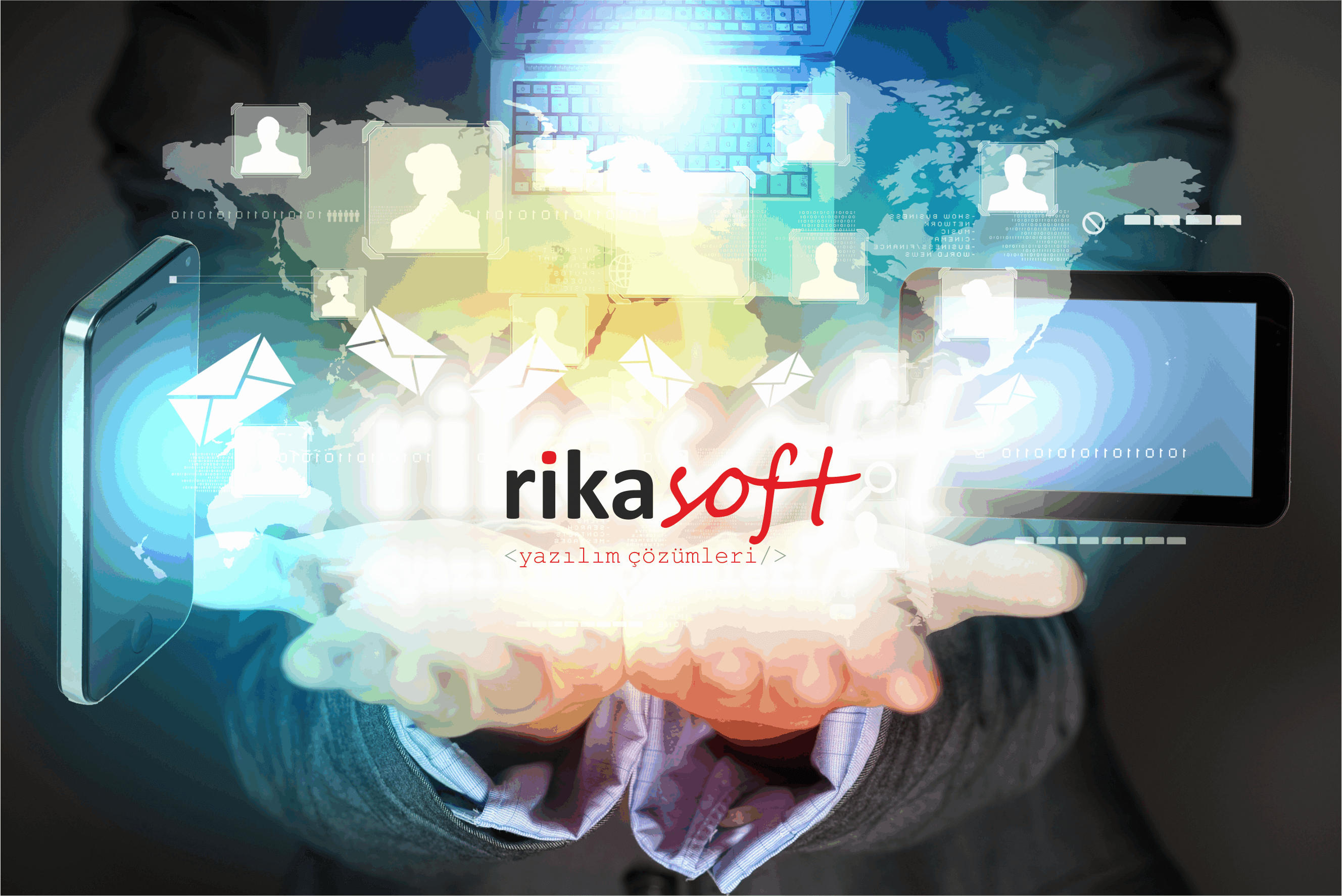 About RikaSoft Software Solutions in Cyprus