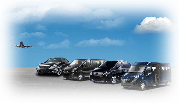 Airport Taxi Transfer Reservation Software System in Cyprus